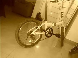 אופניים אופני עיר 42