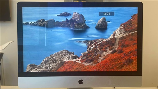 iMac Retina 5K 27-inch 2020